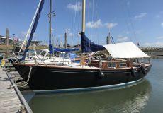 Koopmans 30, Zeiljacht  for sale by White Whale Yachtbrokers