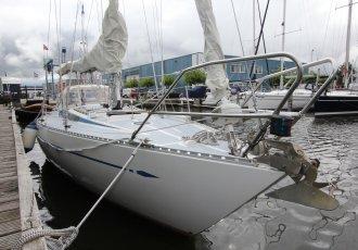 LORD HELMSMAN 9.50, Zeiljacht LORD HELMSMAN 9.50 te koop bij White Whale Yachtbrokers - Sneek