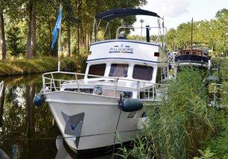 Altena Kruiser 1190 Flybridge, Motorjacht Altena Kruiser 1190 Flybridge te koop bij White Whale Yachtbrokers - Belgium