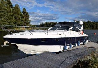 Fairline Targa 52, Motorjacht Fairline Targa 52 te koop bij White Whale Yachtbrokers - Finland
