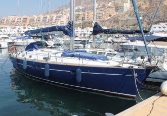 Beneteau Oceanis Clipper 411, Zeiljacht Beneteau Oceanis Clipper 411 te koop bij White Whale Yachtbrokers - Almeria