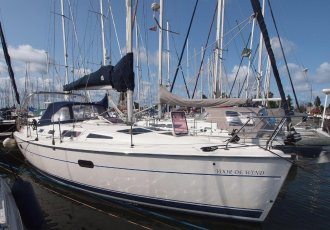 Hunter 36, Zeiljacht Hunter 36 te koop bij White Whale Yachtbrokers - Willemstad