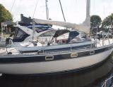 Trintella 38, Sejl Yacht Trintella 38 til salg af  White Whale Yachtbrokers - Willemstad