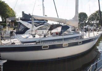 Trintella 38, Zeiljacht Trintella 38 te koop bij White Whale Yachtbrokers - Willemstad