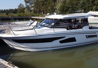 Jeanneau Merry Fisher 1095, Motorjacht Jeanneau Merry Fisher 1095 te koop bij White Whale Yachtbrokers - Finland