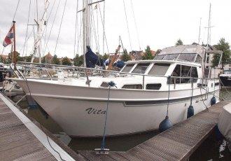 MMS Kruiser 11.85 AK, Motorjacht MMS Kruiser 11.85 AK te koop bij White Whale Yachtbrokers - Willemstad