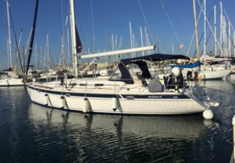 Elan 45, Zeiljacht Elan 45 te koop bij White Whale Yachtbrokers - Croatia