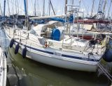 Contest 38 S, Zeiljacht Contest 38 S hirdető:  White Whale Yachtbrokers