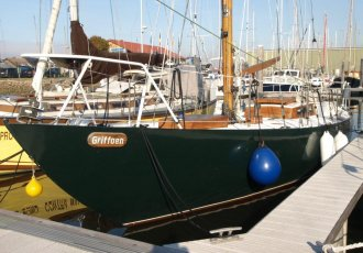 One Off S-spant, Sailing Yacht One Off S-spant for sale at White Whale Yachtbrokers - Willemstad