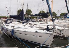 Bavaria 36-2, Zeiljacht  for sale by White Whale Yachtbrokers