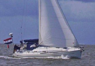 Bavaria 36 - 2, Zeiljacht Bavaria 36 - 2 te koop bij White Whale Yachtbrokers - Enkhuizen
