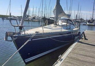 Comfortina 42, Zeiljacht Comfortina 42 te koop bij White Whale Yachtbrokers - Enkhuizen
