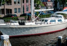 Koopmans 54, Zeiljacht  for sale by White Whale Yachtbrokers