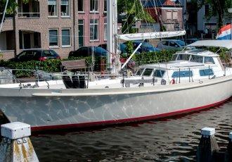 Koopmans 54, Zeiljacht Koopmans 54 te koop bij White Whale Yachtbrokers - Sneek