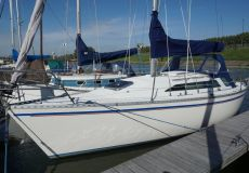 Gib Sea Gib'Sea 92, Zeiljacht  for sale by White Whale Yachtbrokers
