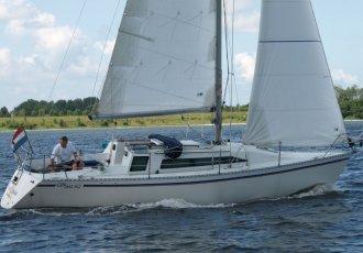 Gib Sea Gib'Sea 92, Zeiljacht Gib Sea Gib'Sea 92 te koop bij White Whale Yachtbrokers - Willemstad