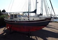 Danish Rose 31 Ms, Motorzeiler  for sale by White Whale Yachtbrokers