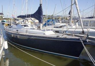 Atlantic 36, Zeiljacht Atlantic 36 te koop bij White Whale Yachtbrokers - Enkhuizen