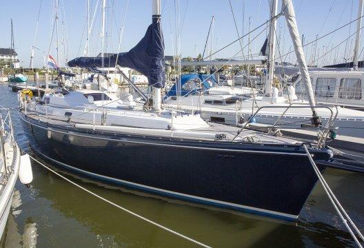 Atlantic 36, Zeiljacht  for sale by White Whale Yachtbrokers - Enkhuizen