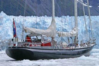 Bermuda Schooner 23 Meter, Segelyacht Bermuda Schooner 23 Meter zum Verkauf bei White Whale Yachtbrokers - Enkhuizen