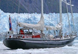 Bermuda Schooner 23 Meter, Zeiljacht Bermuda Schooner 23 Meter te koop bij White Whale Yachtbrokers - Enkhuizen