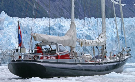 Bermuda Schooner 23 Meter, Sailing Yacht for sale by White Whale Yachtbrokers - Enkhuizen