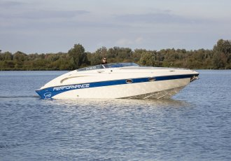 Performance 807 Super Pro, Speed- en sportboten Performance 807 Super Pro te koop bij White Whale Yachtbrokers - Enkhuizen