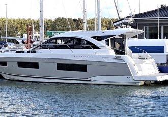 Jeanneau Leader 46, Motorjacht Jeanneau Leader 46 te koop bij White Whale Yachtbrokers - Finland