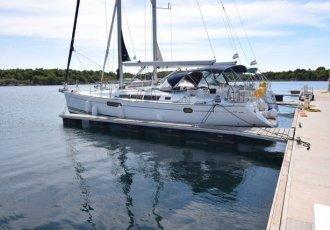 Jeanneau Sun Odyssey 49i, Zeiljacht Jeanneau Sun Odyssey 49i te koop bij White Whale Yachtbrokers - Croatia