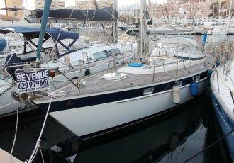 Hallberg Rassy 382, Zeiljacht Hallberg Rassy 382 te koop bij White Whale Yachtbrokers