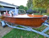 Nordson Nereid Deluxe 16ft, Traditionelle Motorboot Nordson Nereid Deluxe 16ft Zu verkaufen durch White Whale Yachtbrokers