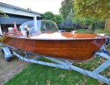 Nordson Nereid Deluxe 16ft, Классичская моторная лодка Nordson Nereid Deluxe 16ft для продажи White Whale Yachtbrokers