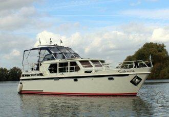 Target 1270 AK, Motorjacht Target 1270 AK te koop bij White Whale Yachtbrokers - Limburg