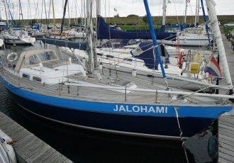 Rekere 36, Zeiljacht Rekere 36 te koop bij White Whale Yachtbrokers - Willemstad