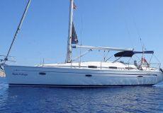 Bavaria 39-3 Cruiser, Zeiljacht  for sale by White Whale Yachtbrokers