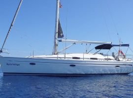 Bavaria 39-3 Cruiser, Sailing Yacht Bavaria 39-3 Cruiser for sale by White Whale Yachtbrokers - Willemstad
