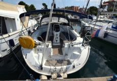 Bavaria 39, Zeiljacht  for sale by White Whale Yachtbrokers