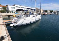 Jeaneau Sun Odyssey 36i, Zeiljacht  for sale by White Whale Yachtbrokers