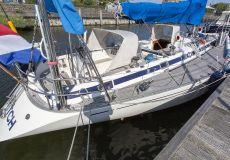 NAUTOR SWAN 46, Zeiljacht  for sale by White Whale Yachtbrokers