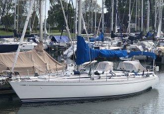 NAUTOR SWAN 46, Zeiljacht NAUTOR SWAN 46 te koop bij White Whale Yachtbrokers - Enkhuizen