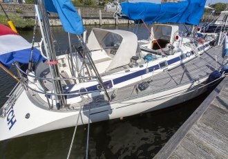 NAUTOR SWAN 46, Sailing Yacht NAUTOR SWAN 46 for sale at White Whale Yachtbrokers