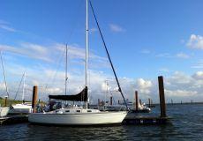 Tartan 3100, Zeiljacht  for sale by White Whale Yachtbrokers