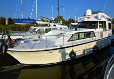 Hatteras 43 DC, Motorjacht  for sale by White Whale Yachtbrokers