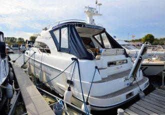 Sealine 390 Statesman Flybridge, Motorjacht Sealine 390 Statesman Flybridge te koop bij White Whale Yachtbrokers - Belgium