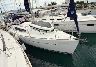 Jeaneau Sun Odyssey 33i, Zeiljacht Jeaneau Sun Odyssey 33i te koop bij White Whale Yachtbrokers - Croatia