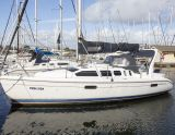 Hunter USA 310, Segelyacht Hunter USA 310 Zu verkaufen durch White Whale Yachtbrokers - Enkhuizen