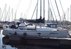 Jeanneau Sun Odyssey 32, Zeiljacht  for sale by White Whale Yachtbrokers