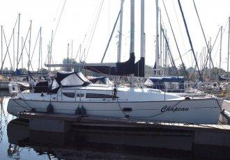 Jeanneau Sun Odyssey 32, Zeiljacht Jeanneau Sun Odyssey 32 te koop bij White Whale Yachtbrokers - Willemstad