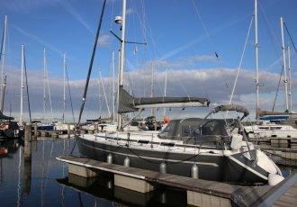 Bavaria 38 Custom Line, Zeiljacht Bavaria 38 Custom Line te koop bij White Whale Yachtbrokers - Enkhuizen