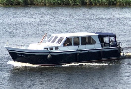 Valk Kruiser 1200 OK, Motorjacht  for sale by White Whale Yachtbrokers - Willemstad
